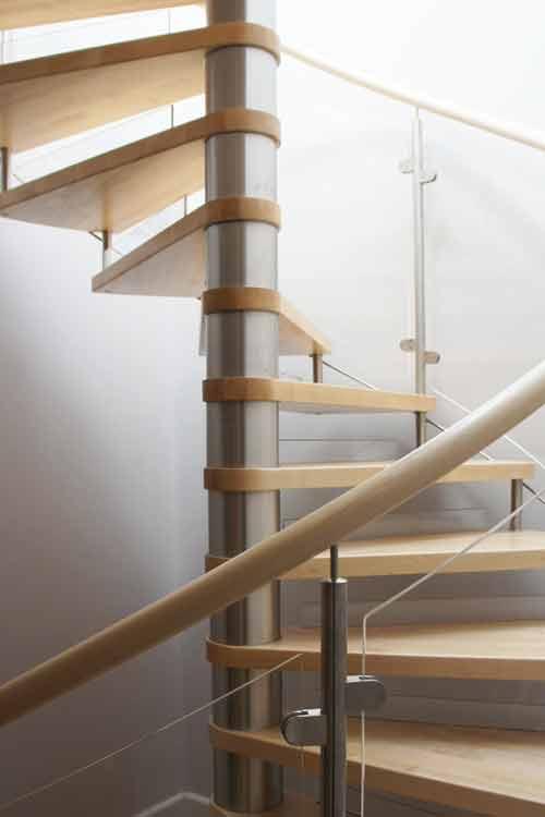 Beech-Spiral-Staircase-Surbiton