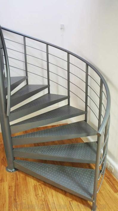 Spiral Staircase Berkshire