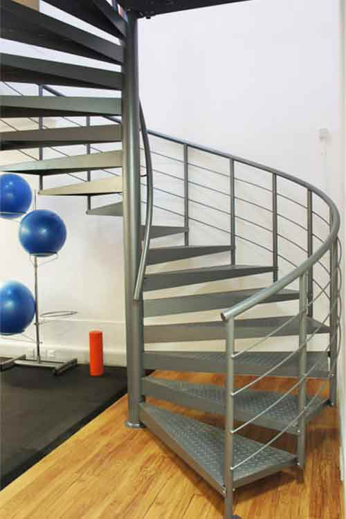 Commercial-Spiral-Stair-Berkshire