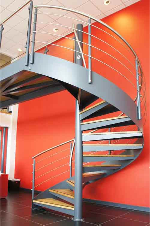 Commercial-Spiral-Stair-Exeter