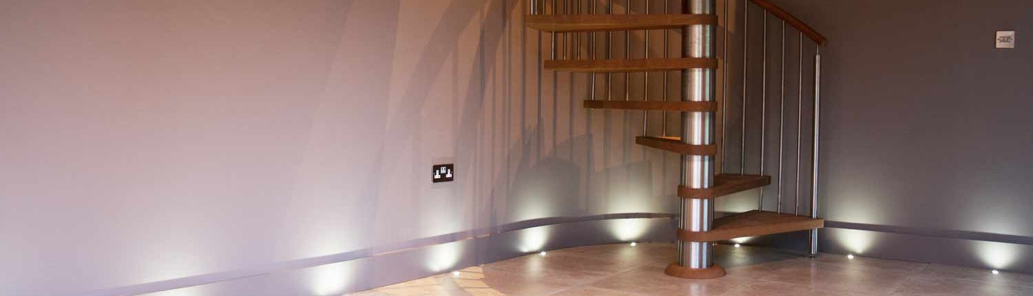 Domestic-Spiral-Stair