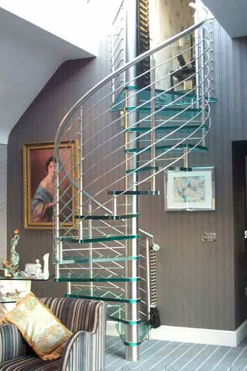 Glass-Spiral-Staircase-Anglesey
