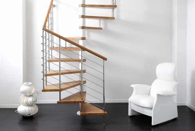 spiral staircase is what we call a custom made kit spiral staircase it