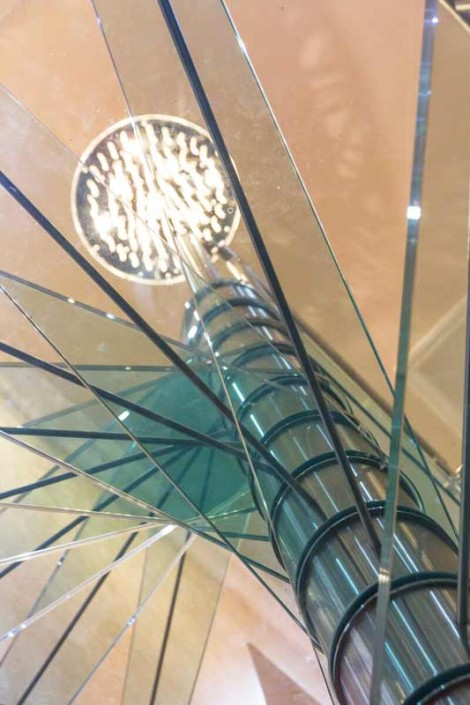 Spiral Staircase Cheshire