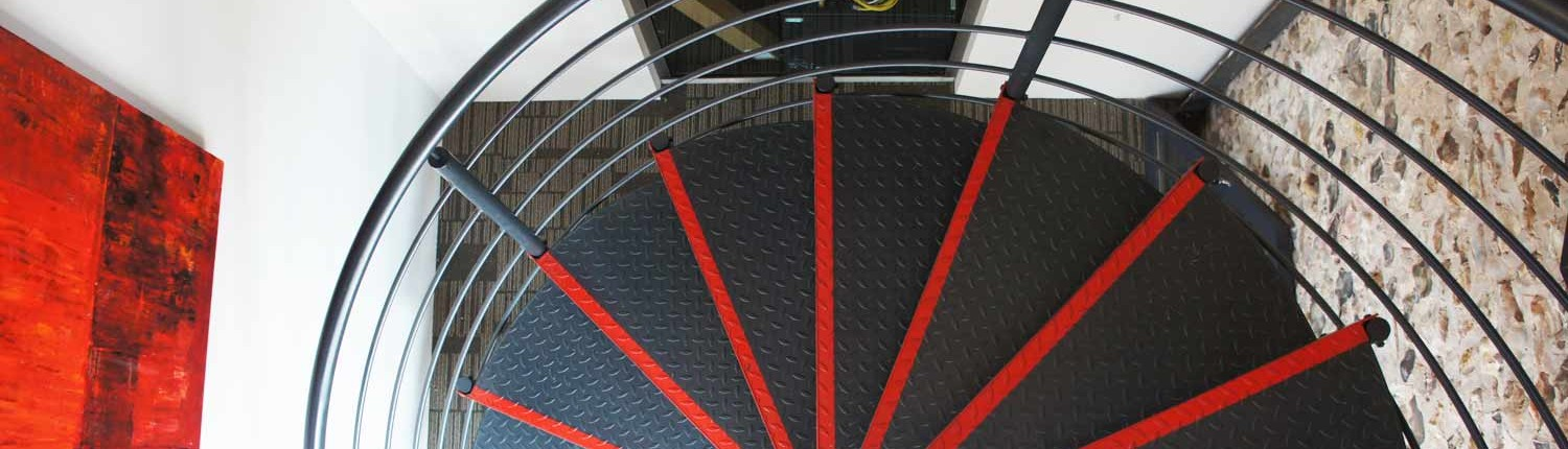 Steel-Commercial-Spiral-Staircase-2
