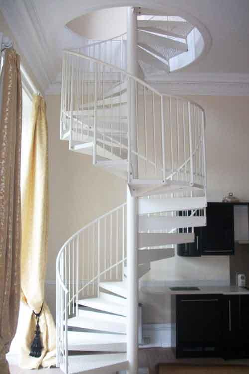 Steel-Spiral-Stair---Salisbury