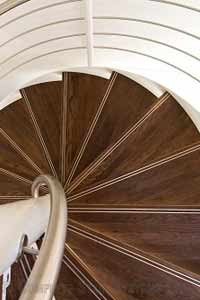 Walnut-Spiral-Staircases