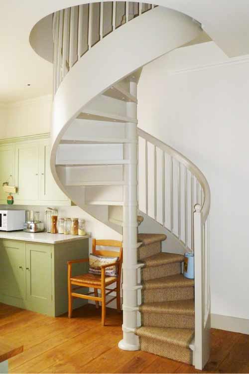 Beech-Spiral-Staircase-Hook