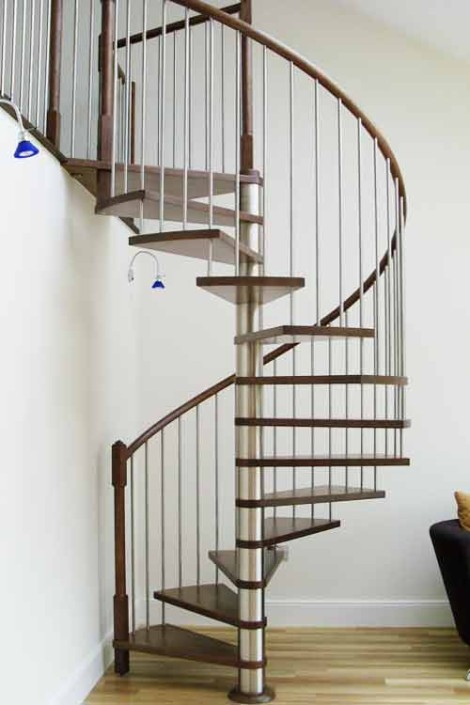 Beech-Spiral-Staircase-Yarm,-North-Yorkshire