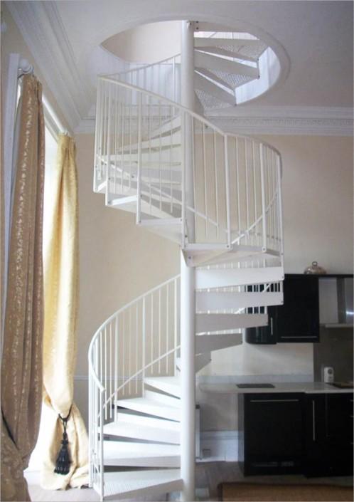 Spiral Staircase Salisbury