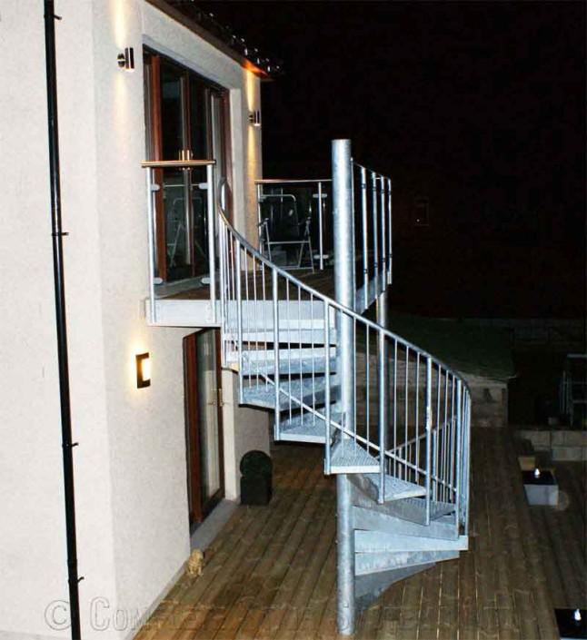 Spiral-Staircase-Aberdeen