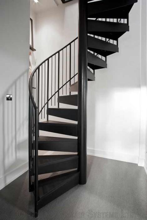 Spiral-Staircase-Bristol