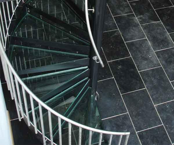 Spiral Staircase Essex