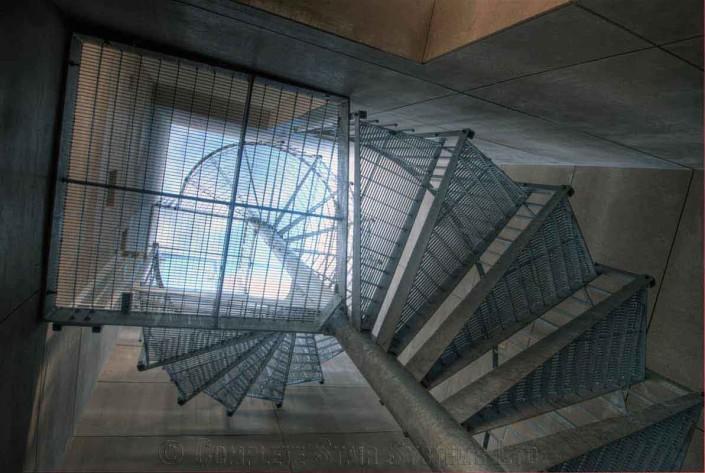 Spiral Staircase Farnham