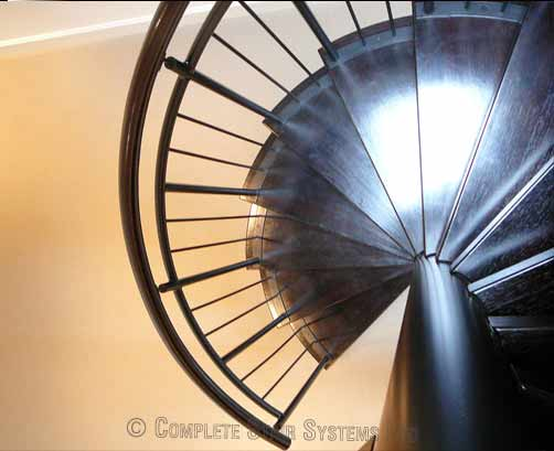 Spiral Staircase Manchester