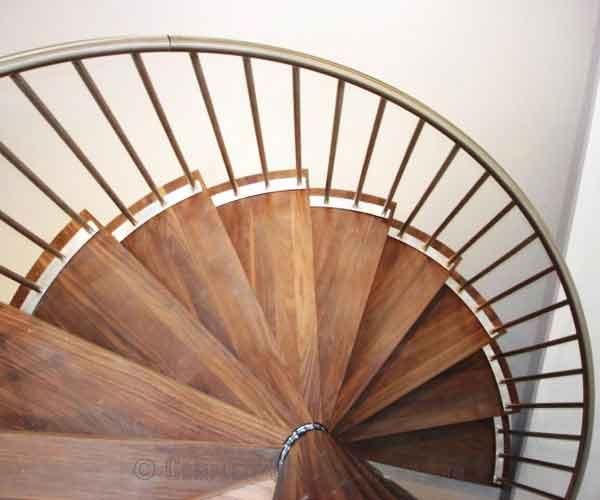 Spiral Staircase Penn