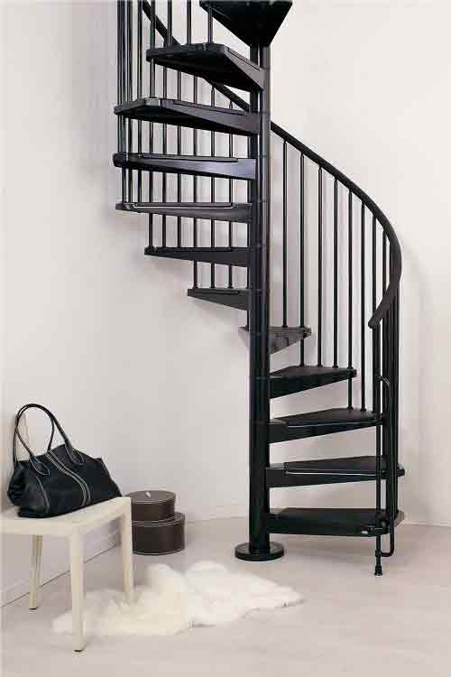 Spiral Staircase Kits Spiral Stair Systems Uk Supplier