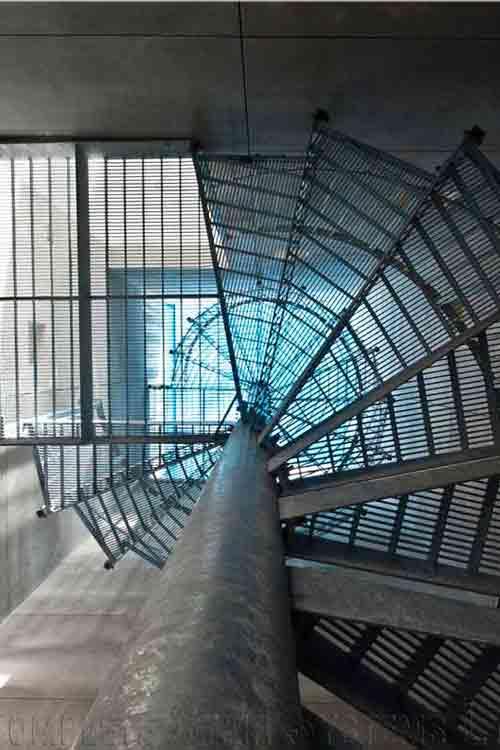 External-Spiral-Stairs-Farnham