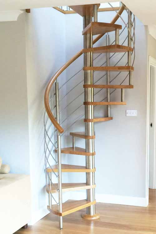 Oak-Spiral-Stair-Guildford