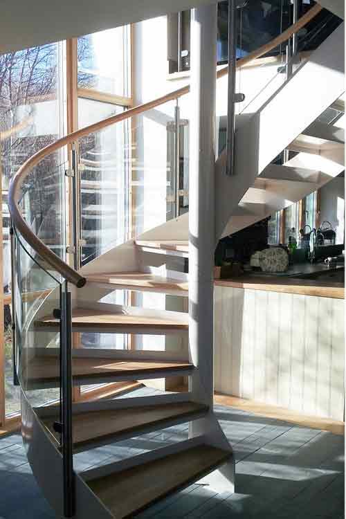 Oak-Spiral-Staircase-Ullapool