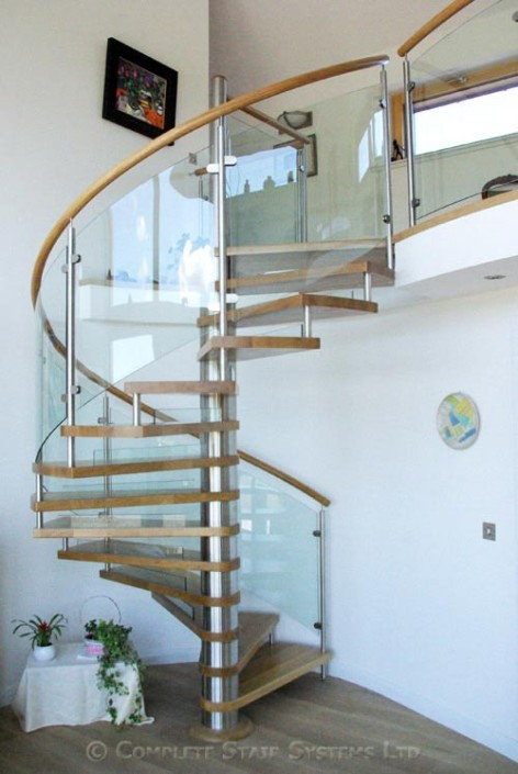 Spiral-Staircase-Ayrshire---Model-71--1