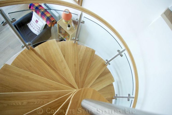 Spiral-Staircase-Ayrshire---Model-71--3
