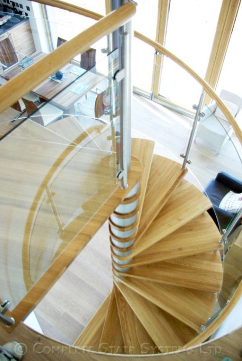 Spiral-Staircase-Ayrshire---Model-71--4