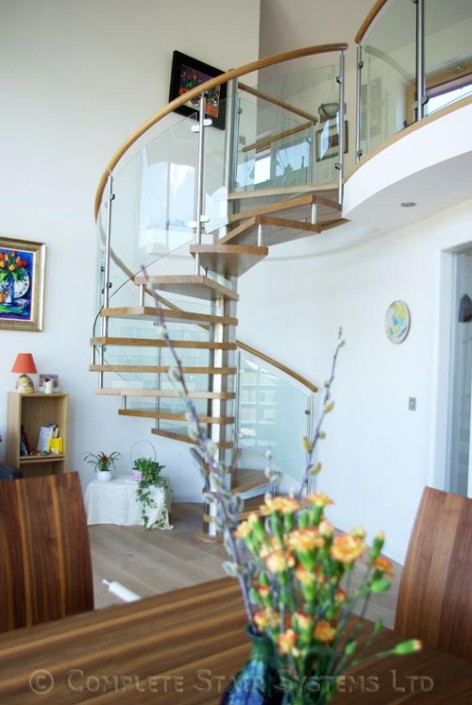 Spiral-Staircase-Ayrshire---Model-71--5