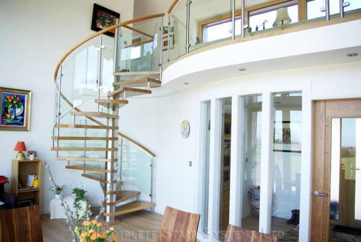 Spiral-Staircase-Ayrshire---Model-71--8