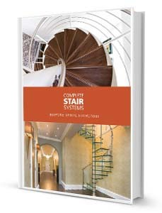 Spiral Staircase Brochure