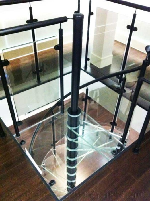 Spiral Staircase Bromley