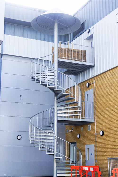 Spiral-Staircase-Enfield