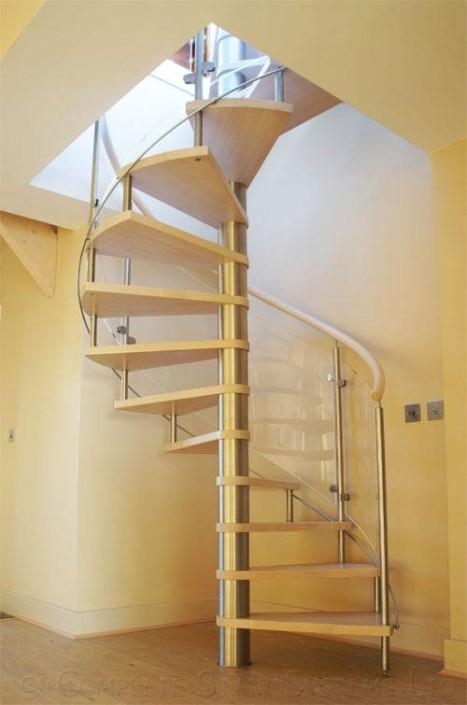 Spiral-Staircase-Gosport---Model-71---1