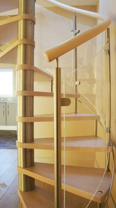 Spiral-Staircase-Gosport---Model-71---5