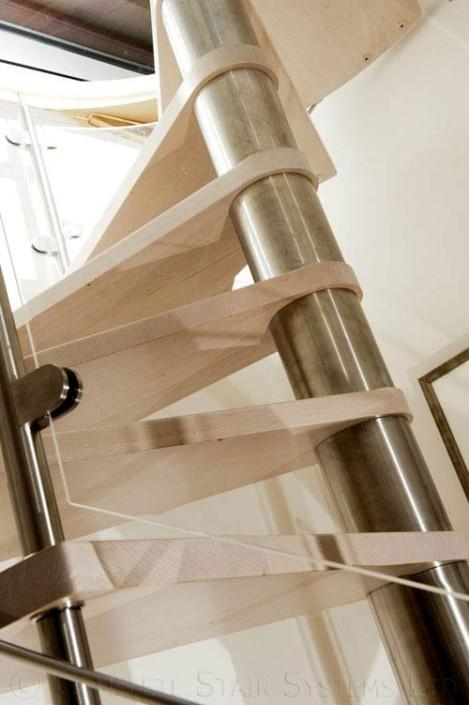 Spiral-Staircase-Gosport---Model-71---7