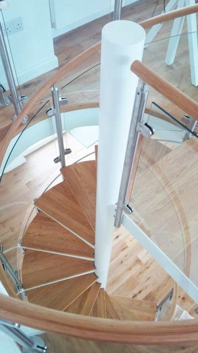 Spiral-Staircase-Inverness