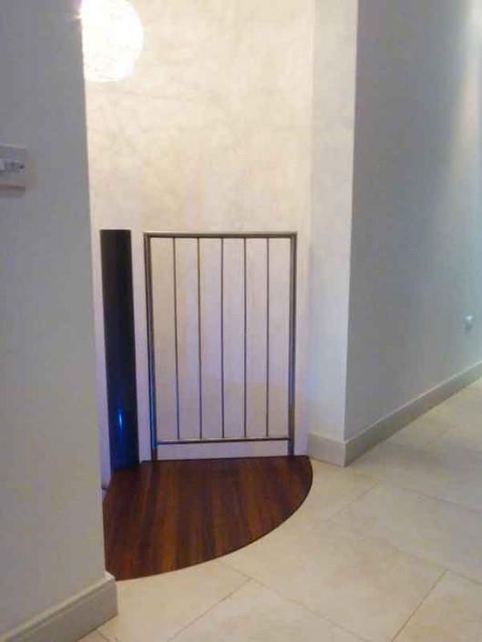 Spiral Staircase Knightsbridge