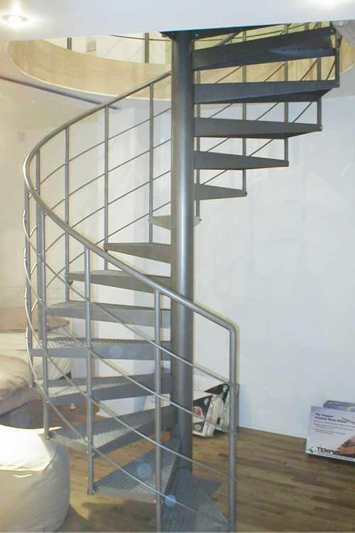 Spiral-Staircase-Manchester