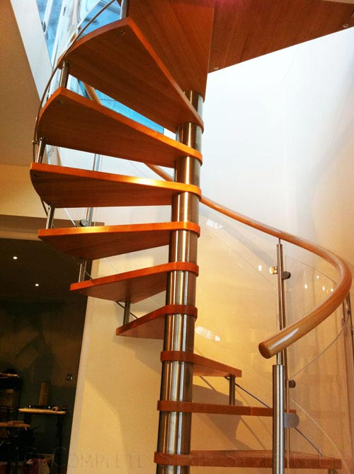 Spiral-Staircase-Poole---Model-71---7