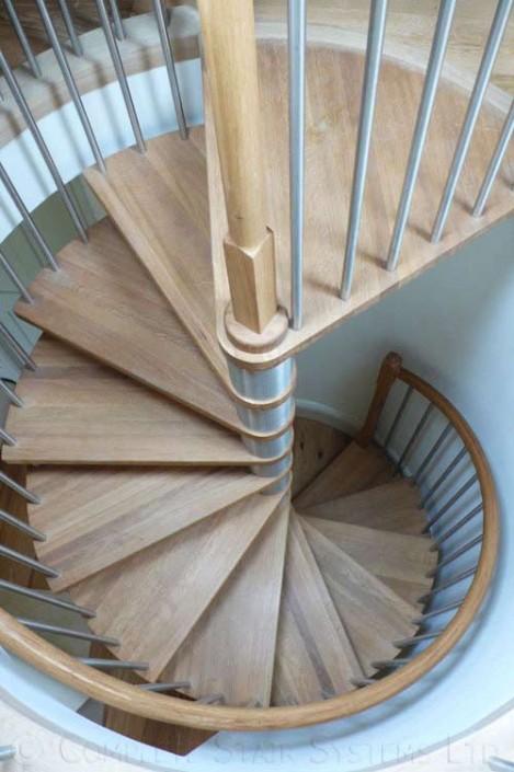 Spiral-Staircase-Shaftesbury