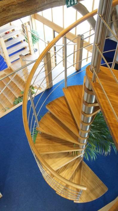 Spiral-Staircase-Southampton