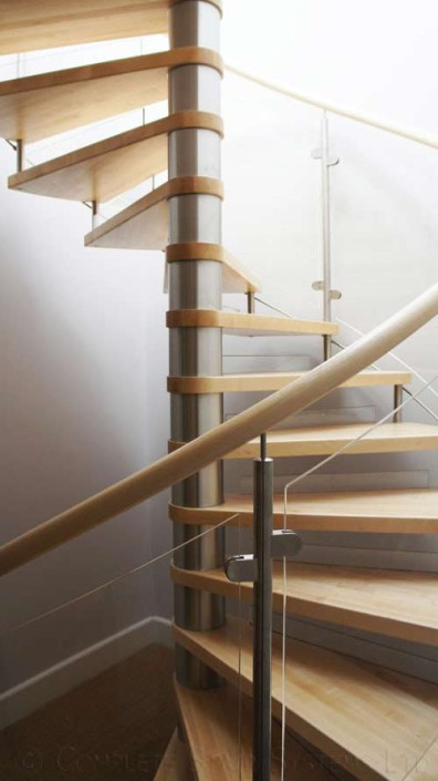 Spiral-Staircase-Surbiton---Model-71--2