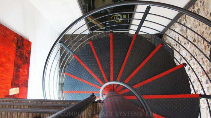 Spiral-Staircase-Titchfield