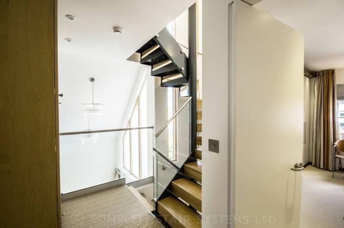 Spiral-Staircase---Wallington