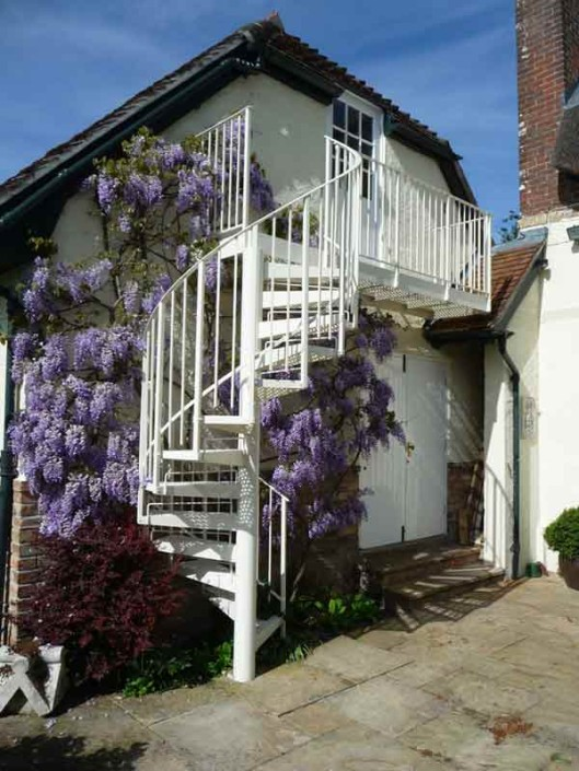 Spiral Staircase Wimborne