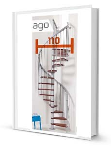 Ago Spiral Stair
